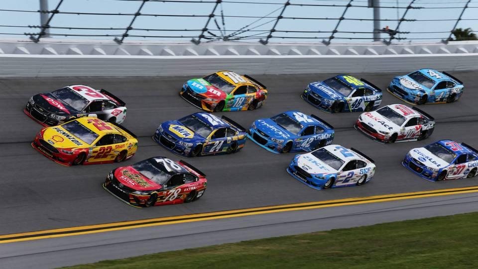 Daytona Sports Car Race Results