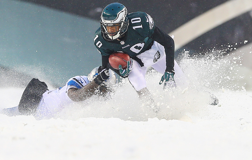 DeSean Jackson in photos