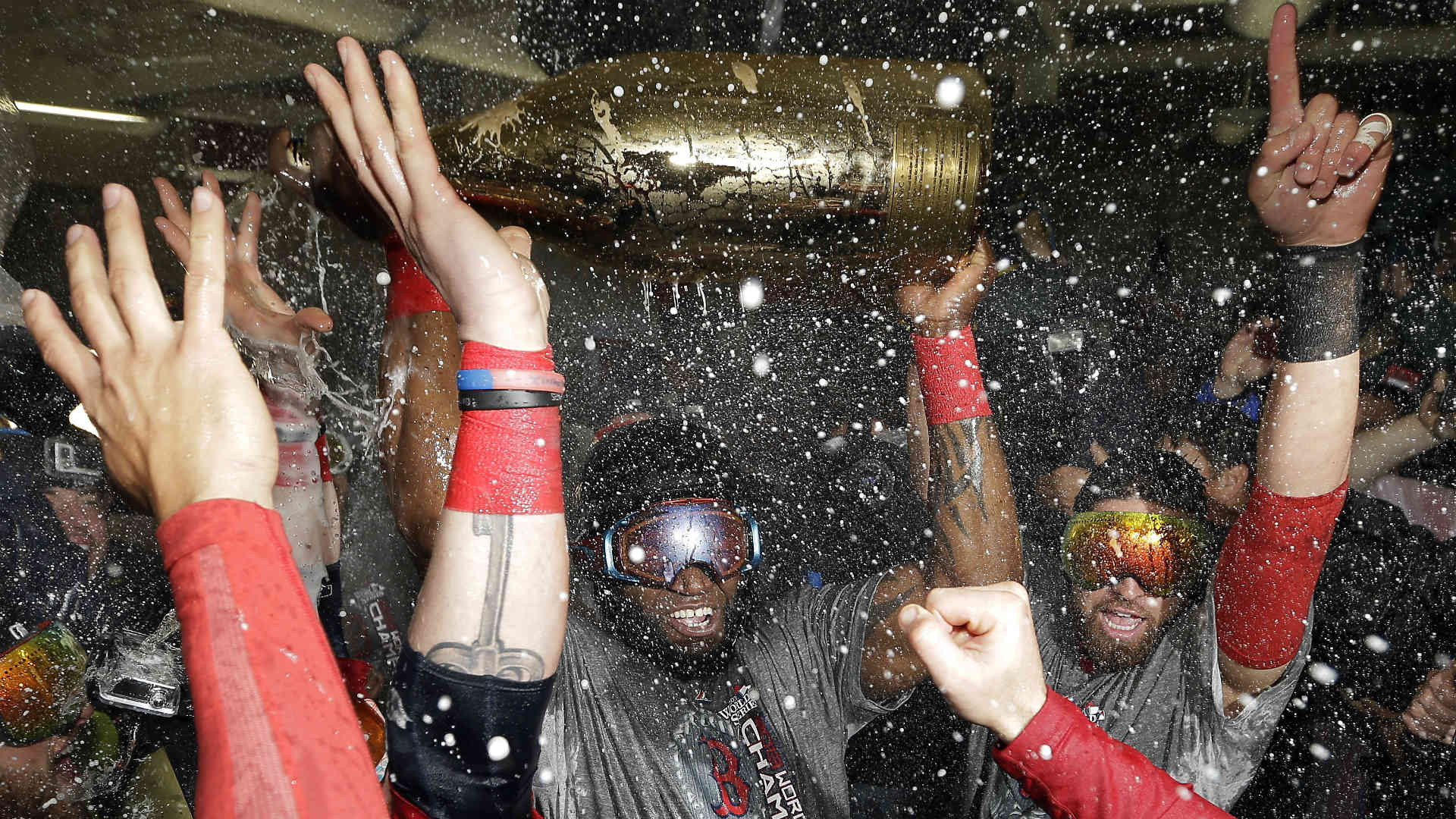 Boston Red Sox 2014 fantasy baseball team preview