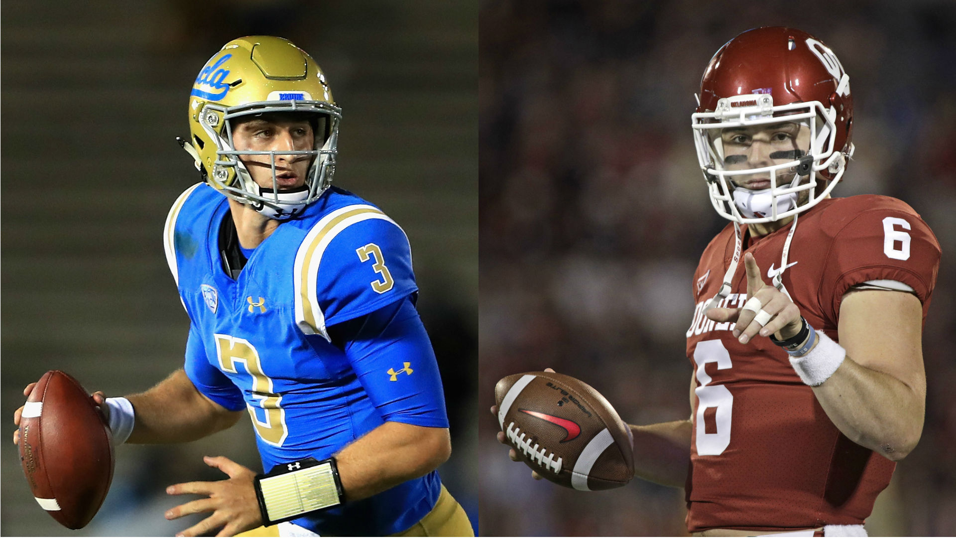 Think you know cream of 2018 QB draft class? History says you're wrong