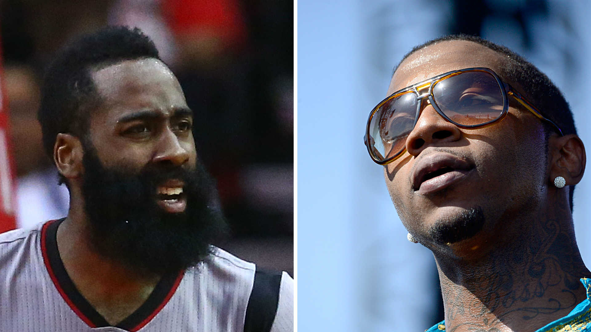 James Harden partied at multiple clubs, heard MVP chants, following loss