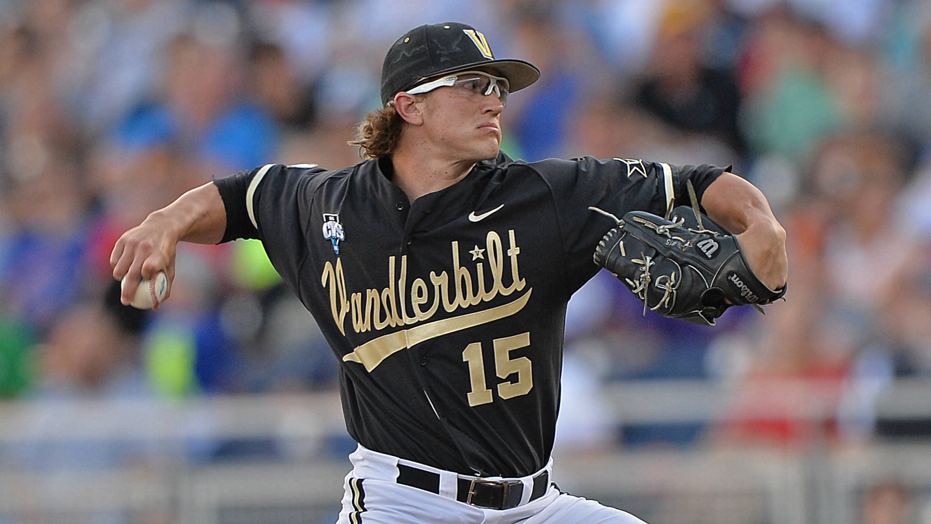 NCAA baseball tournament 2015: 64 teams, 64 need-to-know nuggets