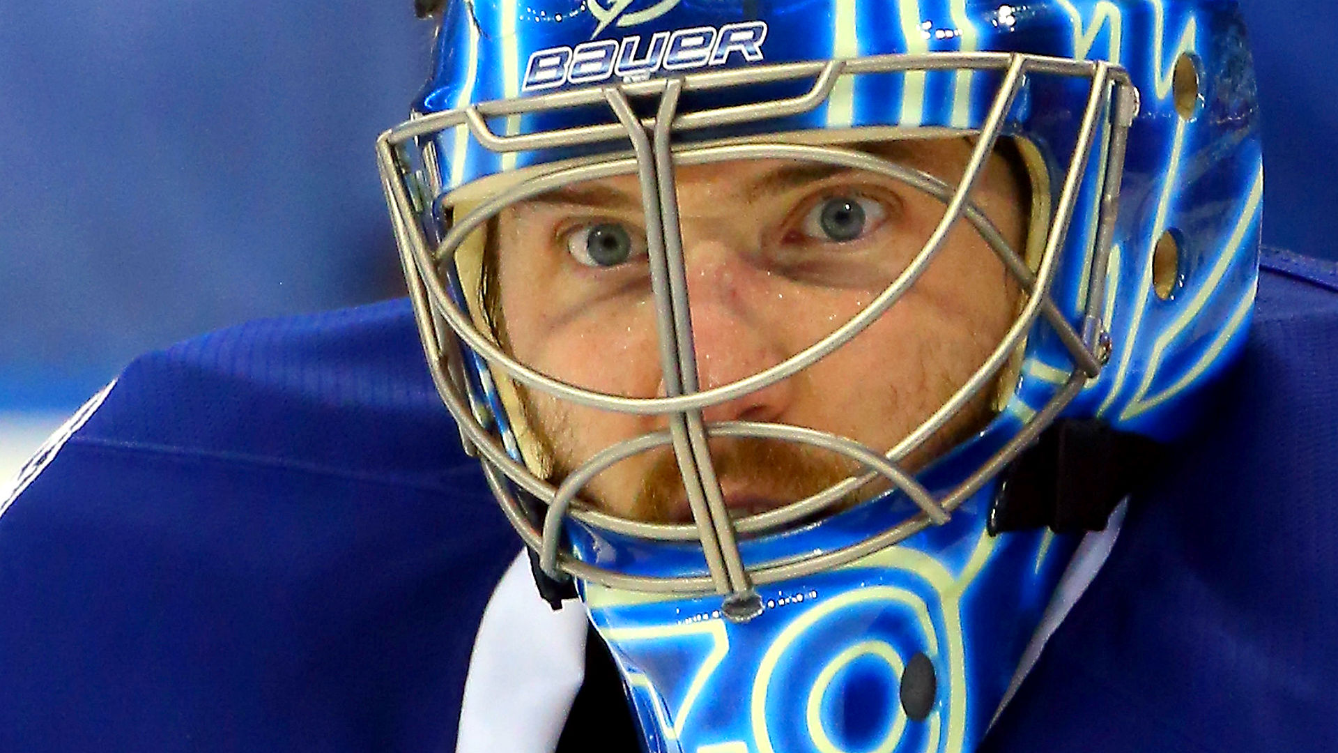 Lightning need Ben Bishop to be big in Game 5 at Rangers