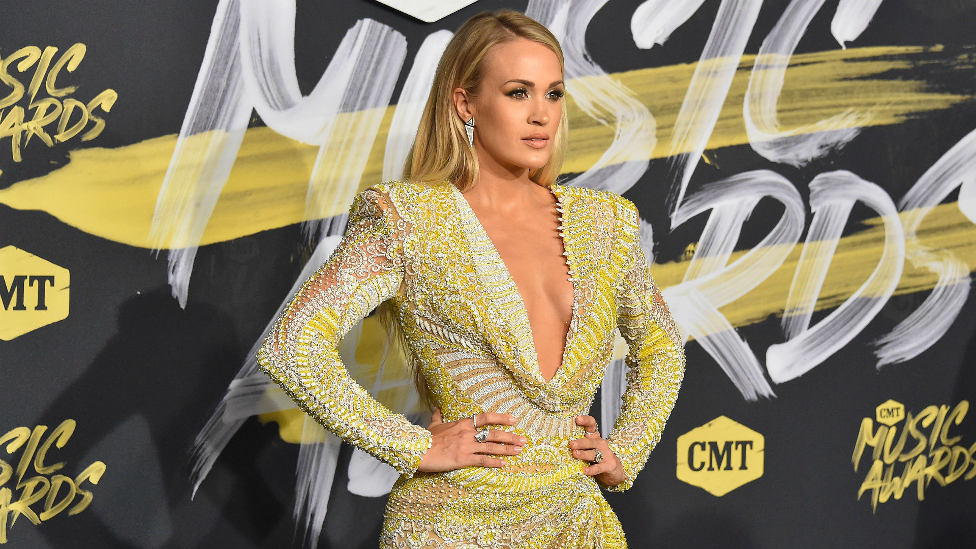 Carrie Underwood's new 'Sunday Night Football' song angers fans