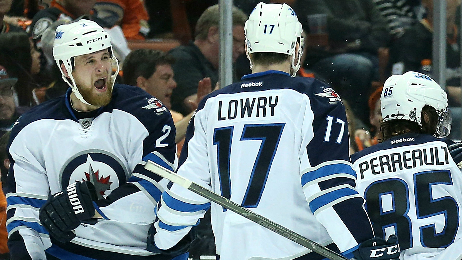 NHL playoff odds, betting lines and totals – Postseason hockey returns to Winnipeg