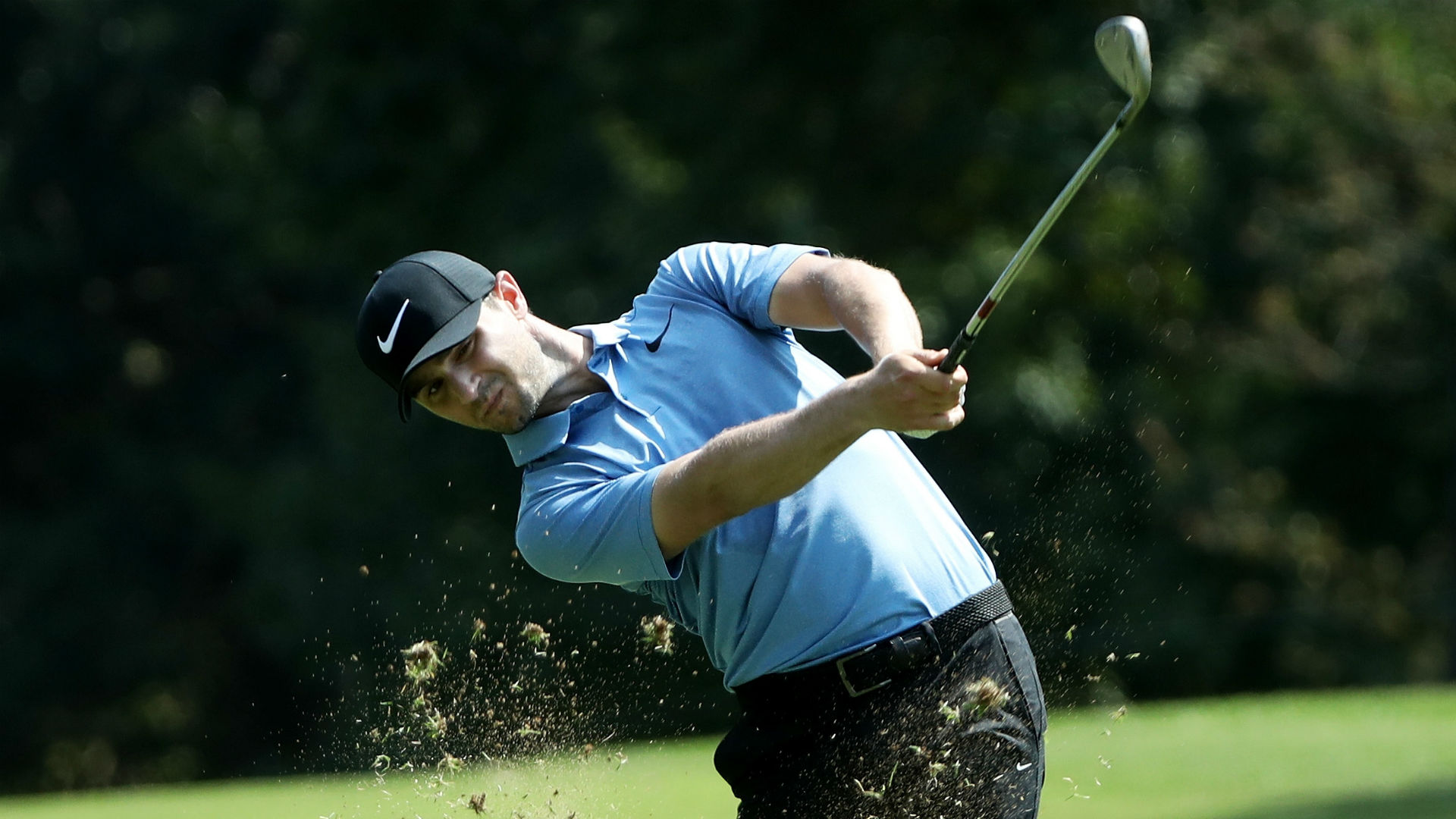 pga tour championship leaderboard  kyle stanley fires 6