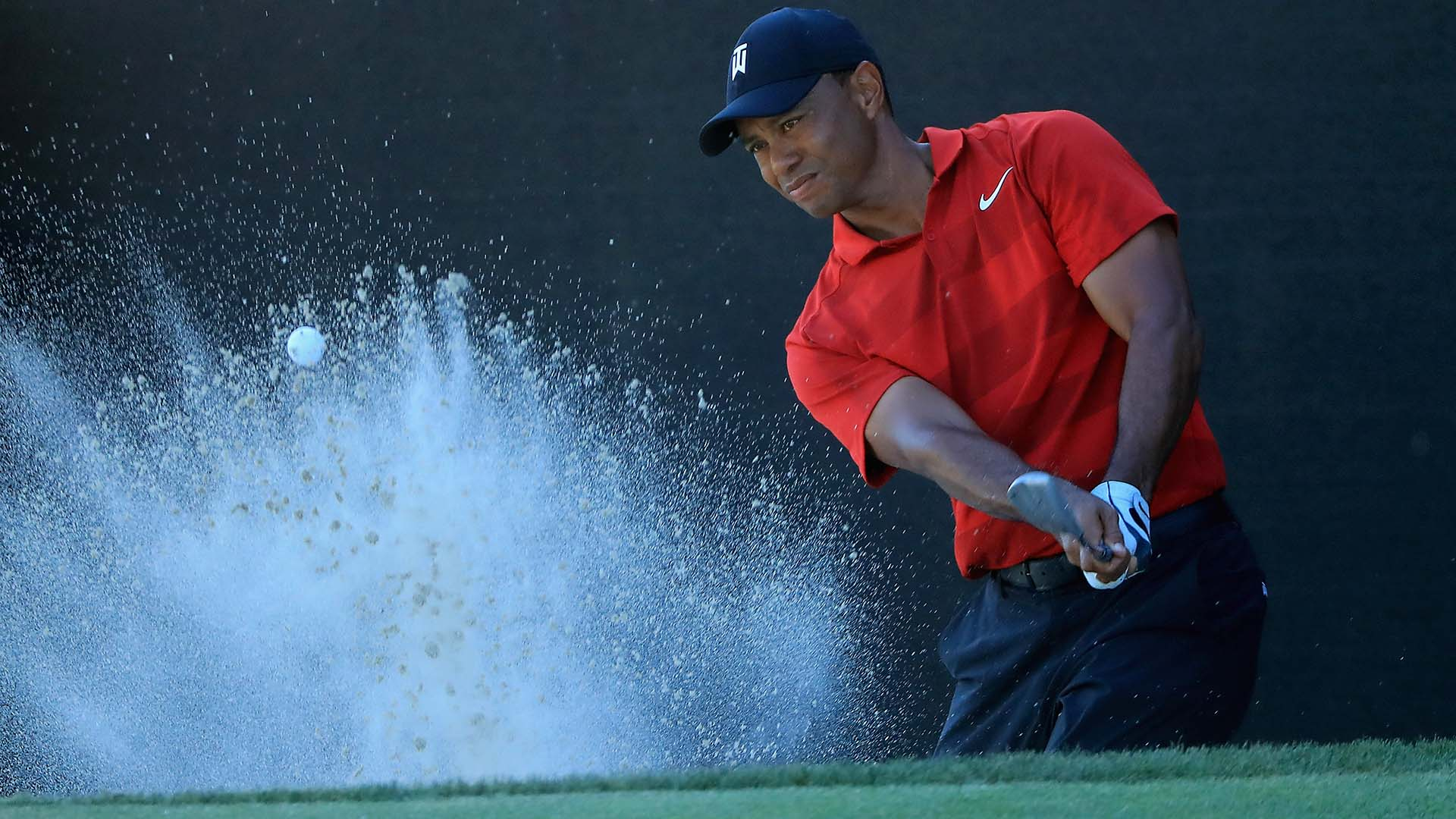 Tiger ready for another shot at Augusta