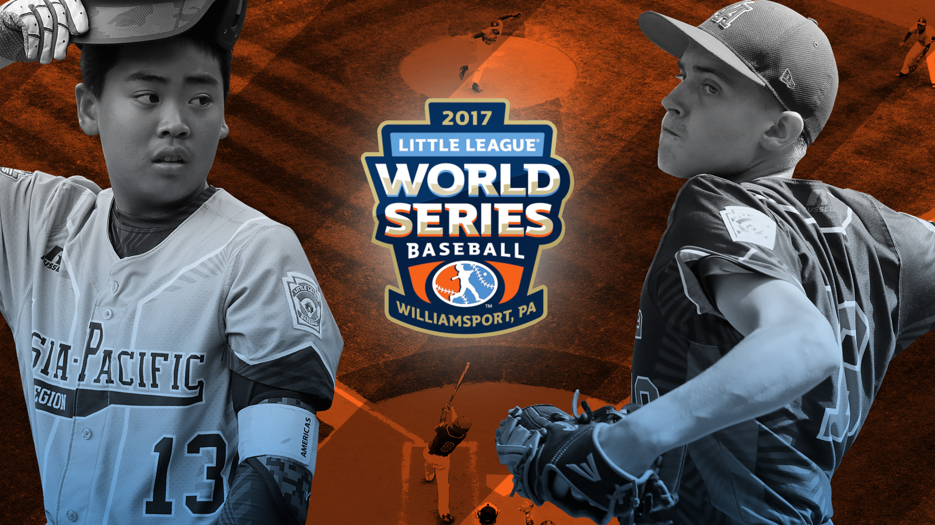 little league world series - HD 1920×1080