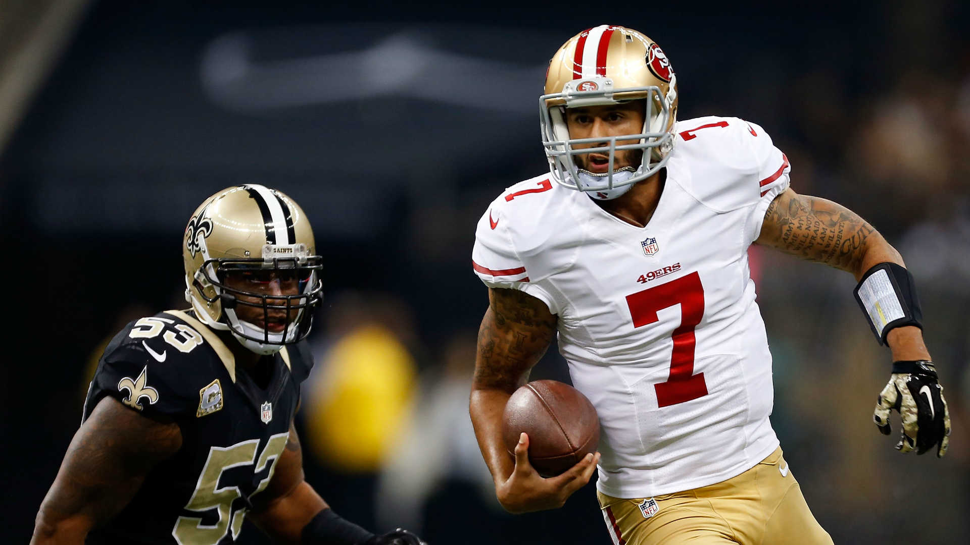 NFL playoff props – Bettors fading 49ers, favorites' numbers keep growing
