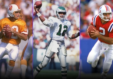 check out 47262 dec4f NFL throwback uniform rankings: The 20 best vintage looks in ...