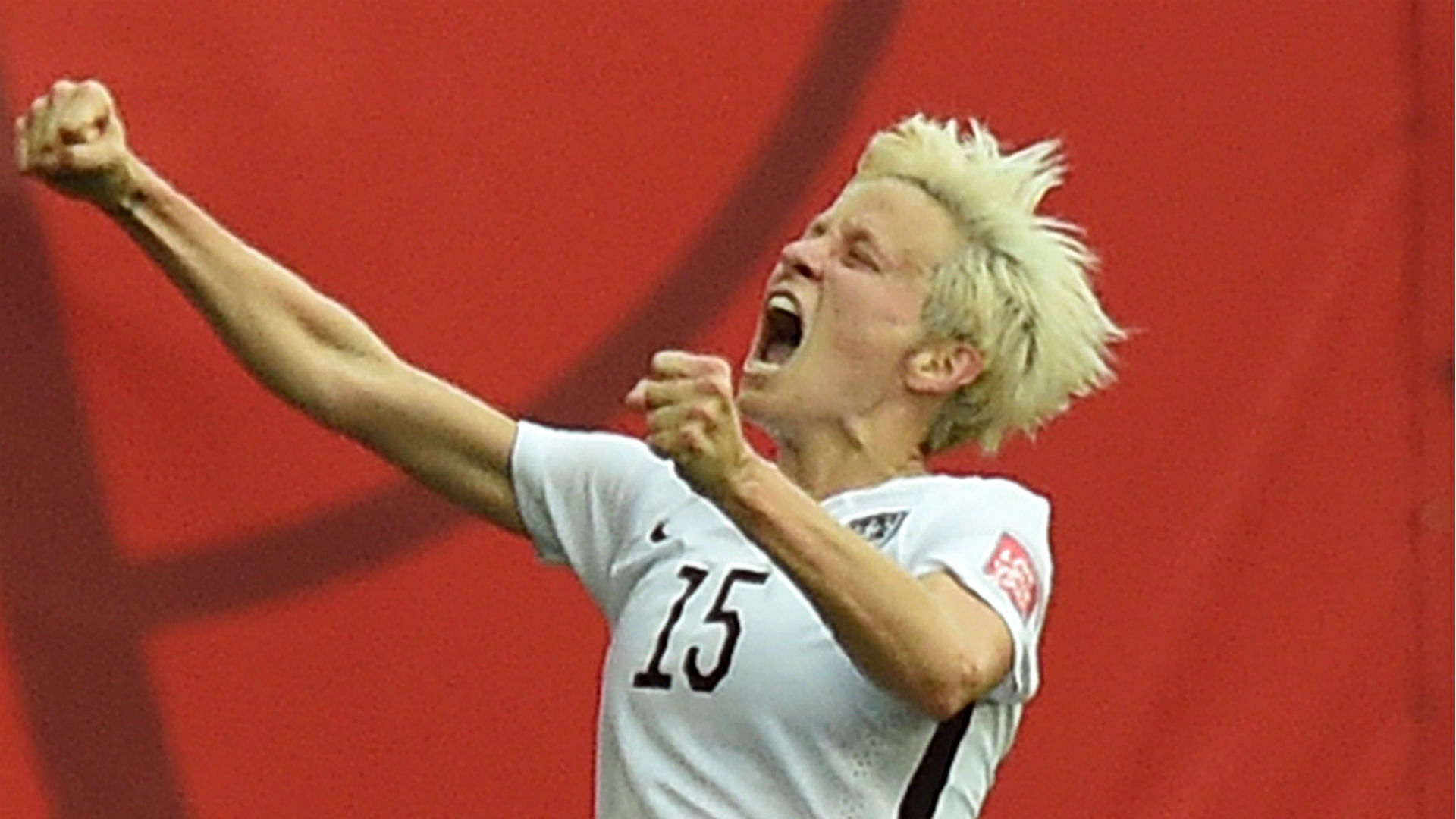 Women's World Cup: Rapinoe not impressed by Blatter mindset