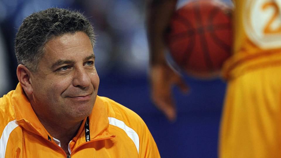 Bruce Pearl returns, named Auburn head coach   NCAA ... Bruce Pearl