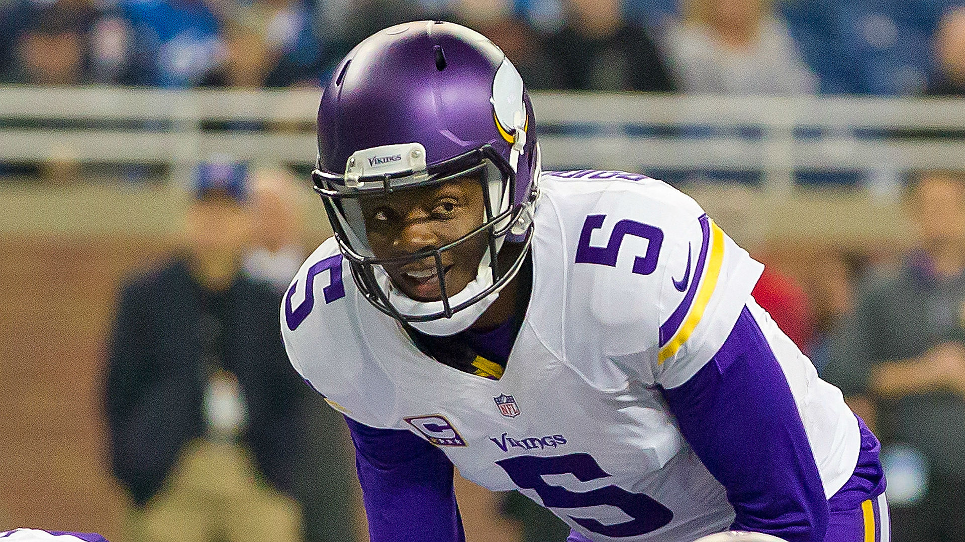 Teddy bridgewater injury update vikings expect qb to miss 2017 too report says sporting news - Teddy bridgewater injury update vikings expect qb to miss 2017 too report says nfl sporting news