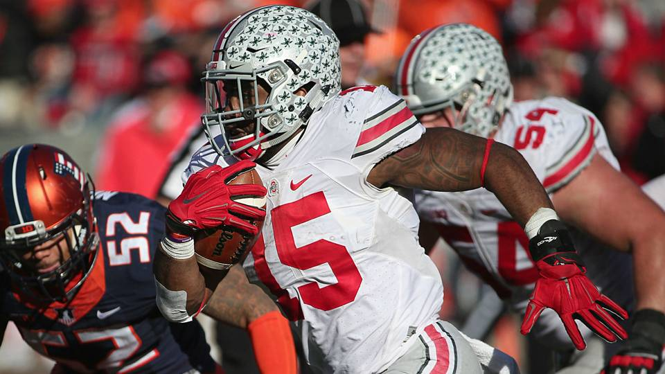 Michigan State At Ohio State Time Tv Channel Odds Watch Online