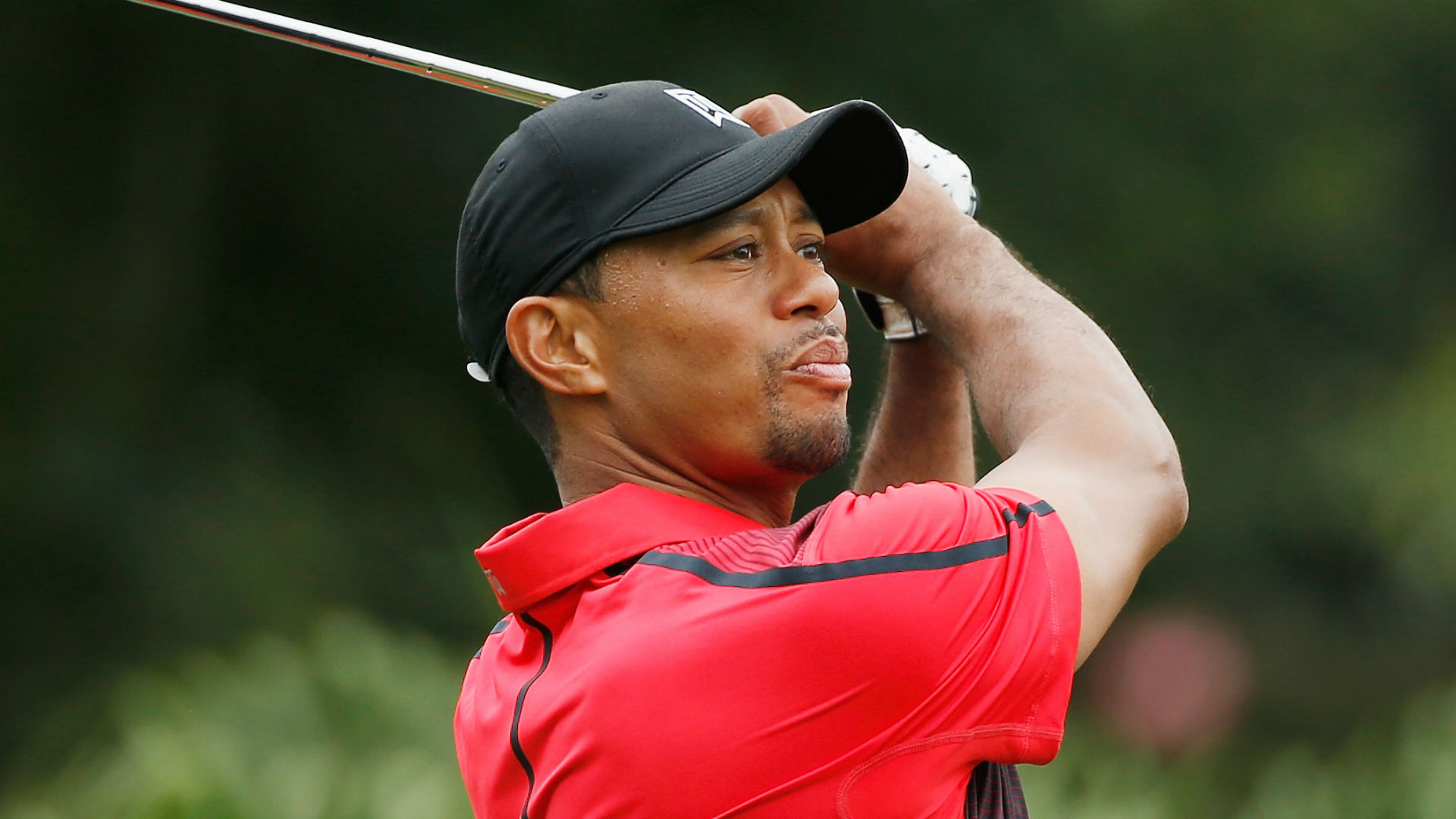 McIlroy, Woods top Masters odds board