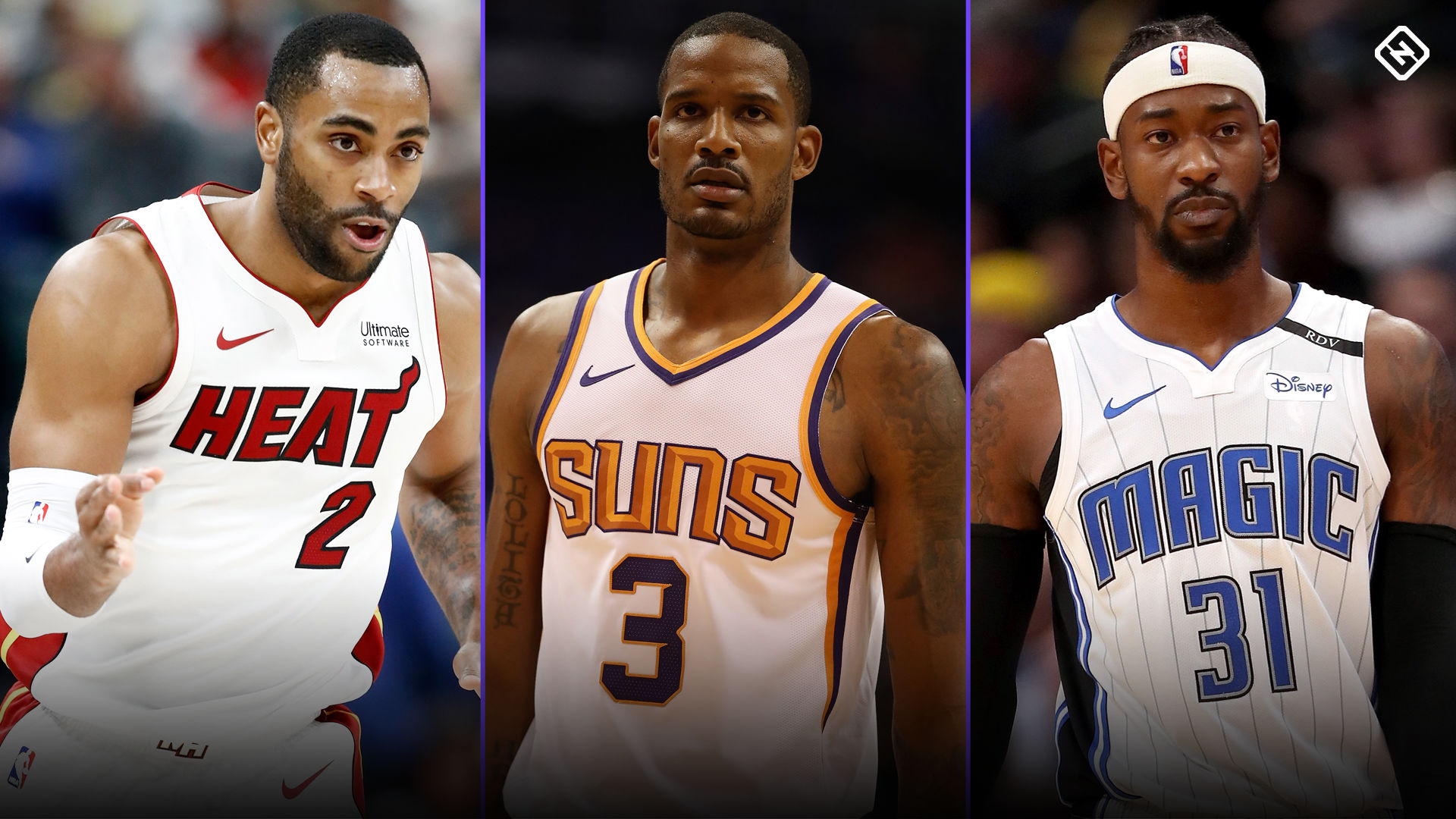 NBA trade rumors: Lakers' search for depth goes beyond ...