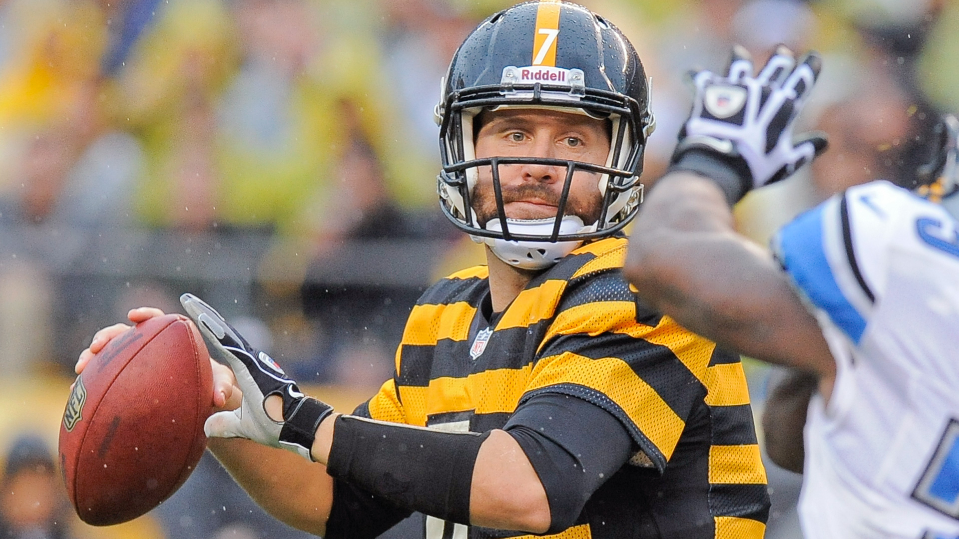 Featured fantasy football matchup: Bengals at Steelers