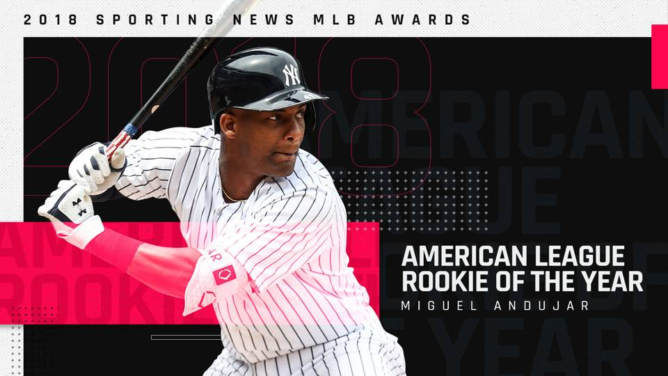 MLB_Awards-2018-AL Rookie-FTR-101518