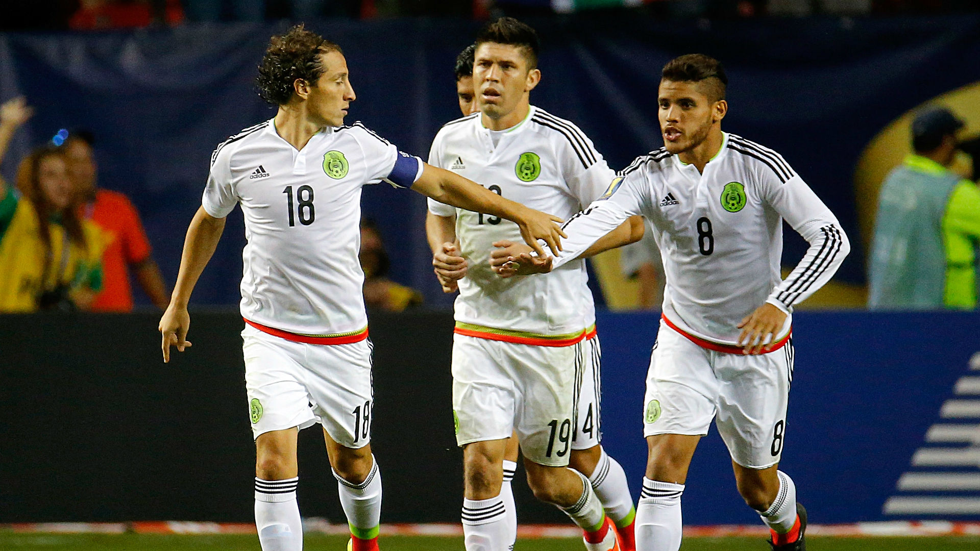Gold Cup odds — Mexico favored in final; U.S. odds-on to take third-place match
