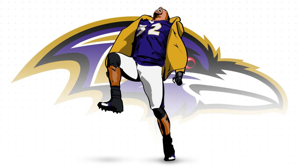 ravens image identity still ray lewis even as he enters hall of