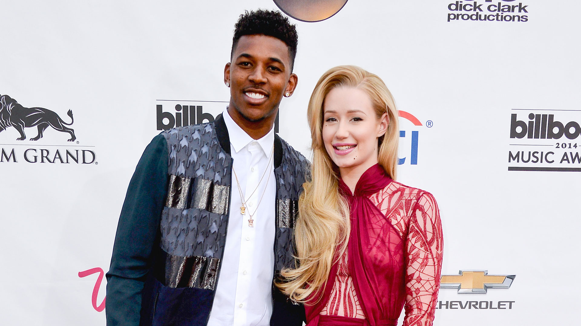 Nick Young and Iggy Azalea-011515-GETTY-FTR.jpg