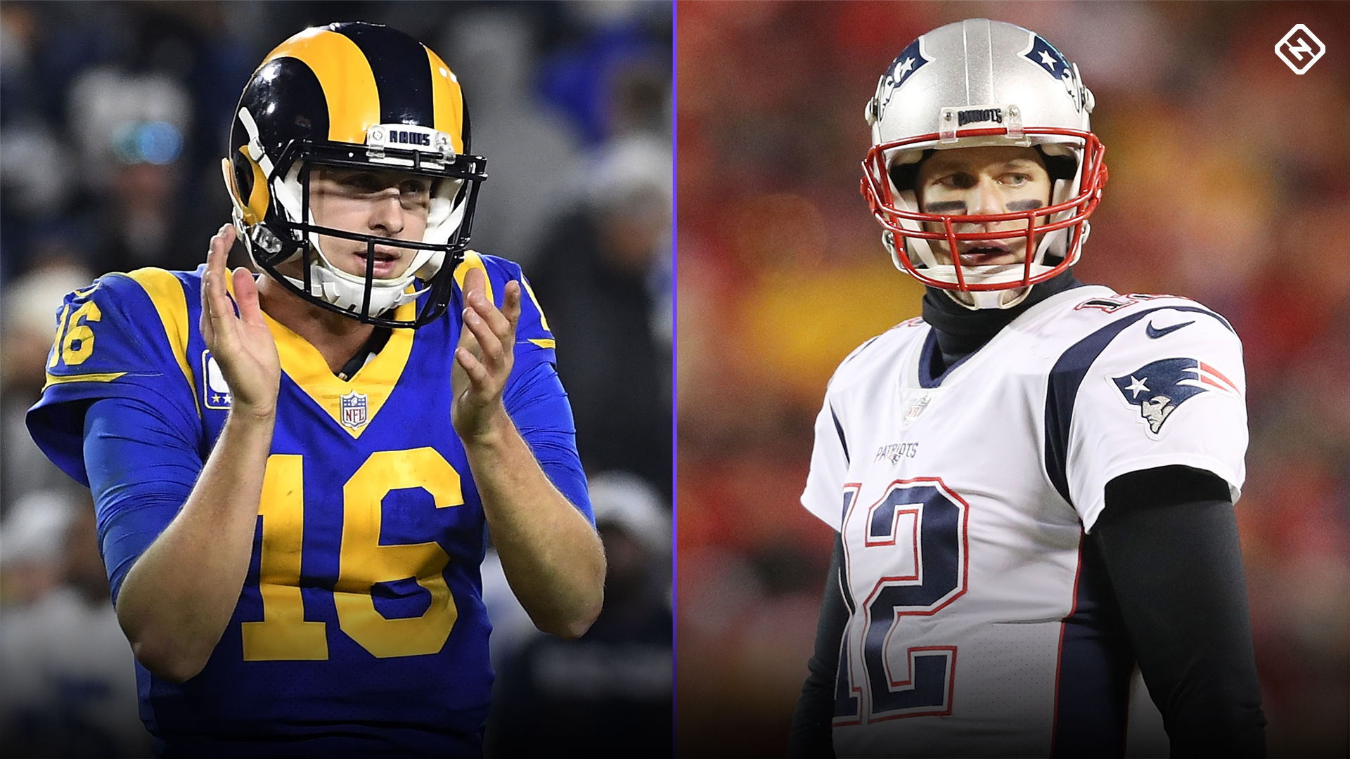 super bowl 2019 odds line rams vs patriots picks predictions from sn experts nfl. Black Bedroom Furniture Sets. Home Design Ideas