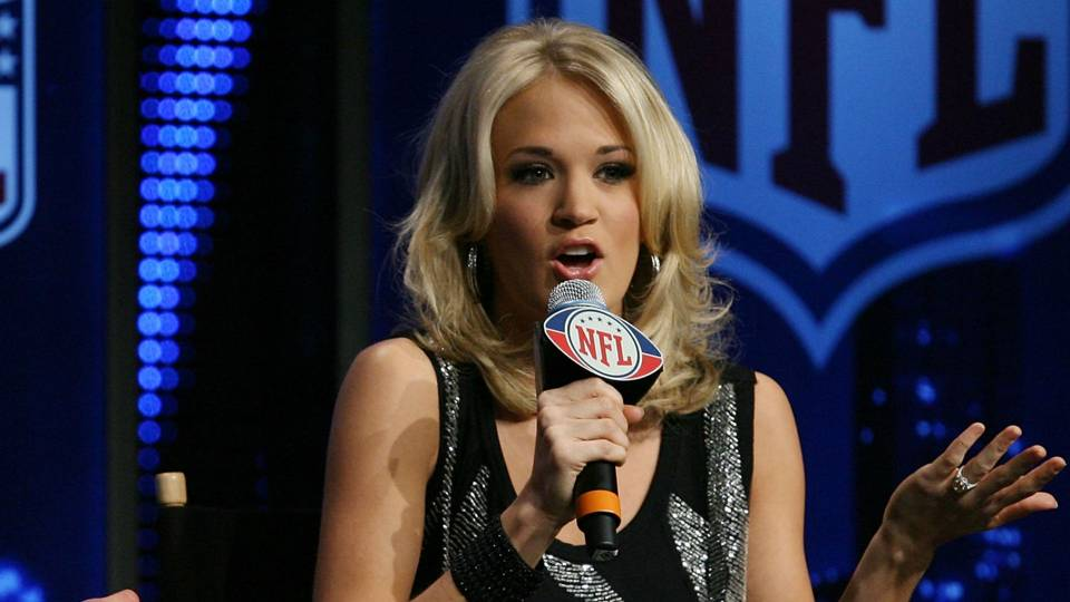 The Nfl No Longer Rocks On Nbc Without Joan Jett Nfl Sporting News