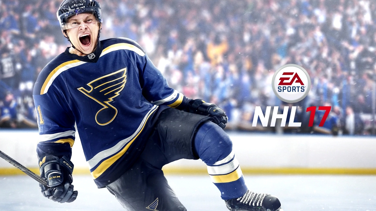 nhl 17 review ea sports goes heavy on world cup of hockey nhl