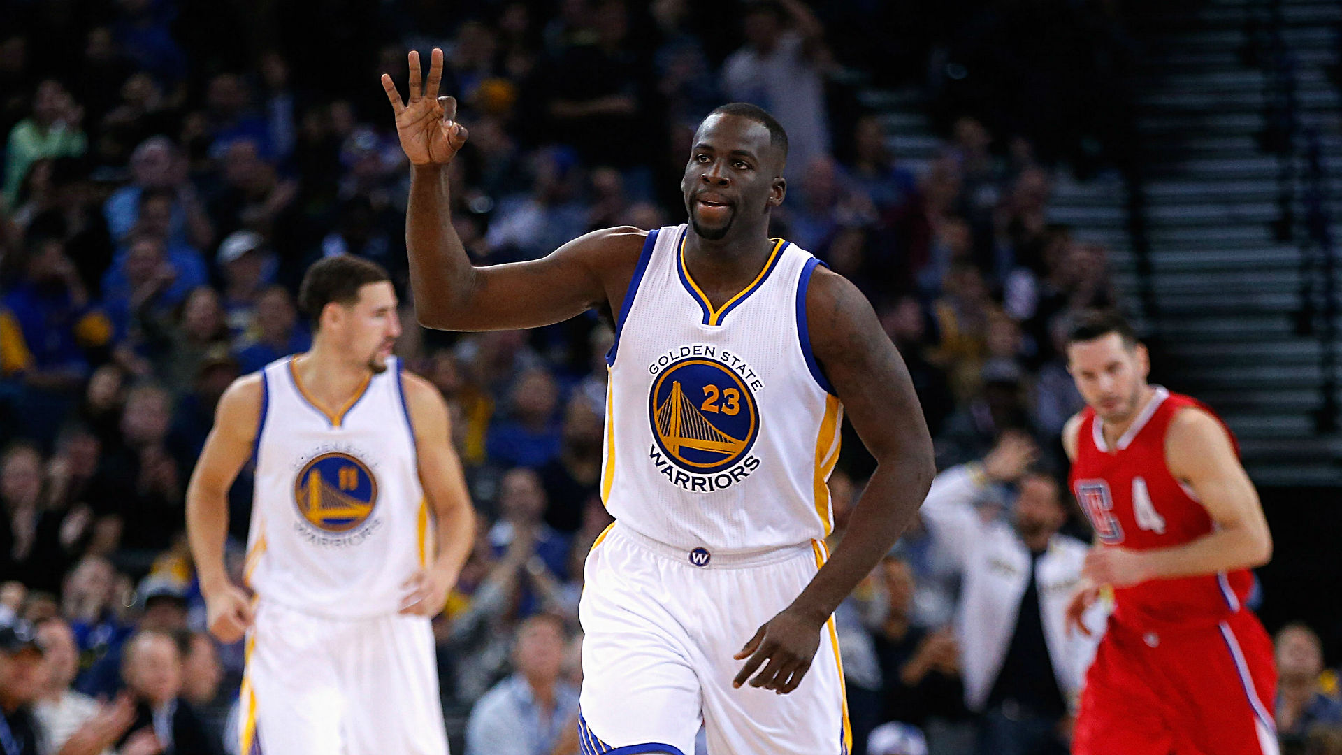 NBA betting lines and picks - Warriors lay big number at Clippers; Cavs on big ATS skid