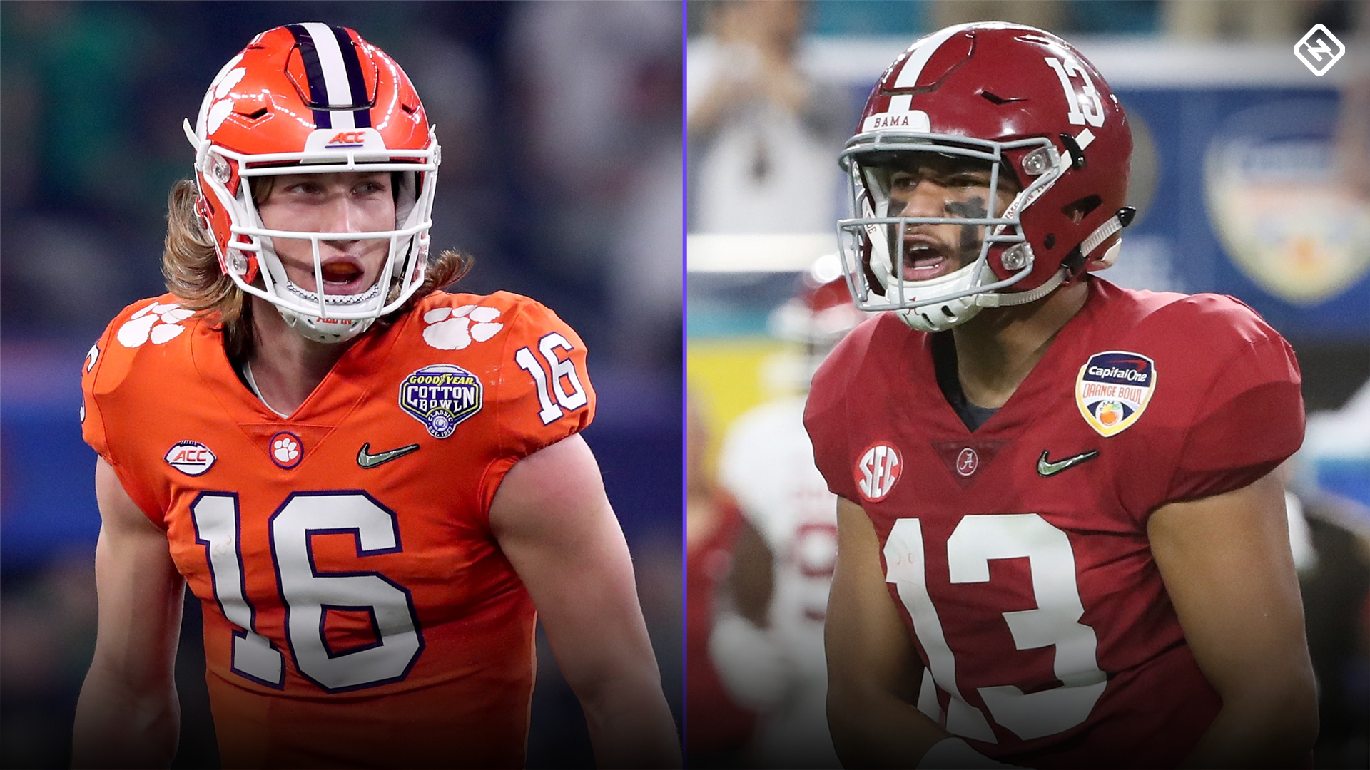 Alabama, Clemson to face off again for title