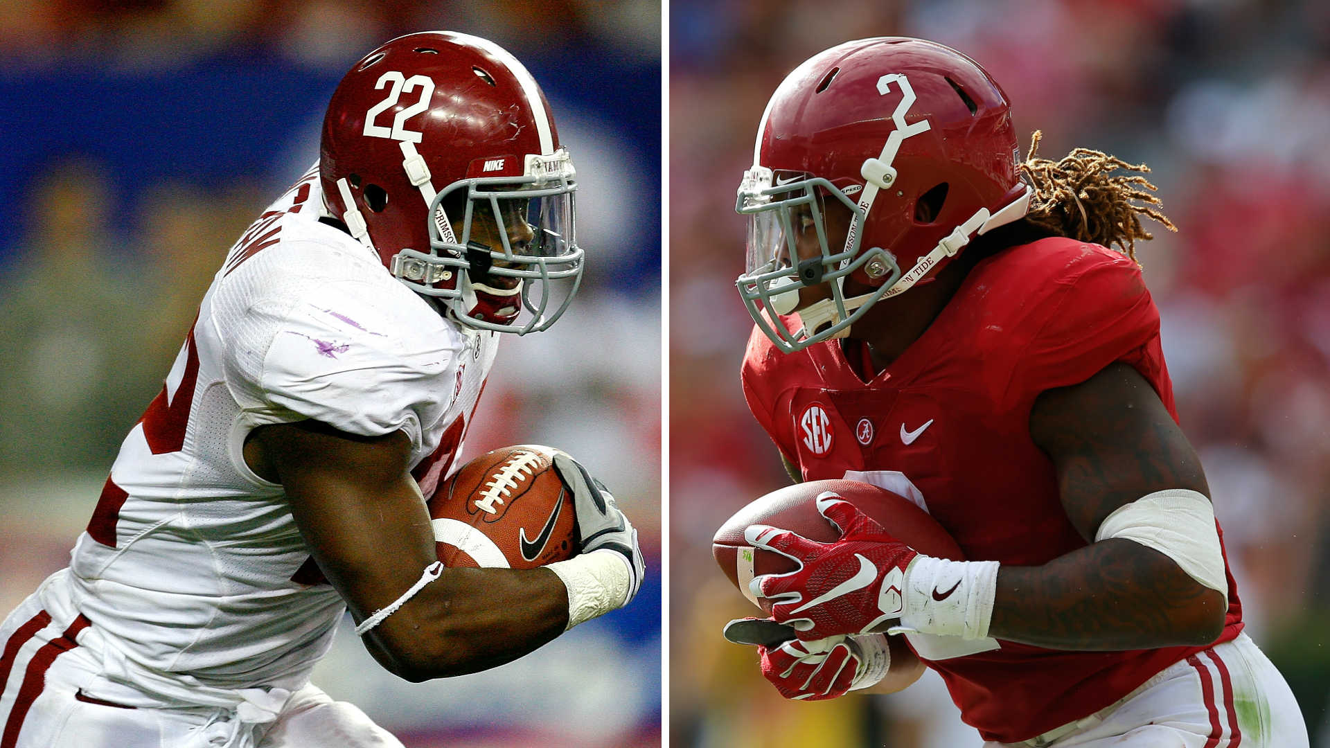 Alabama To Erect Statues For Heisman Winners Mark Ingram