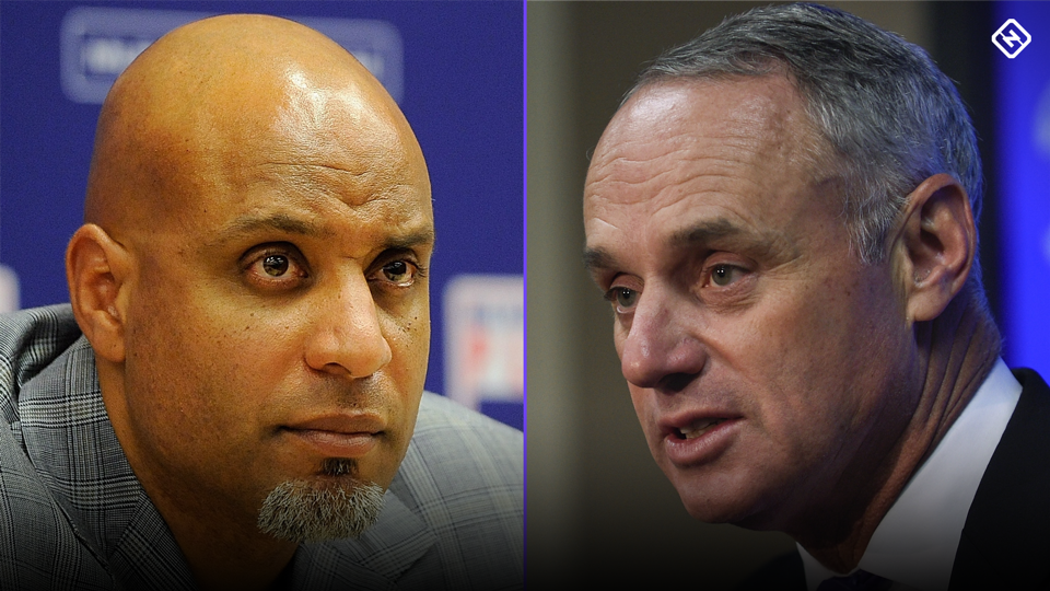 Former Mlb Players Say Labor Battle May Loom Recall Their Own