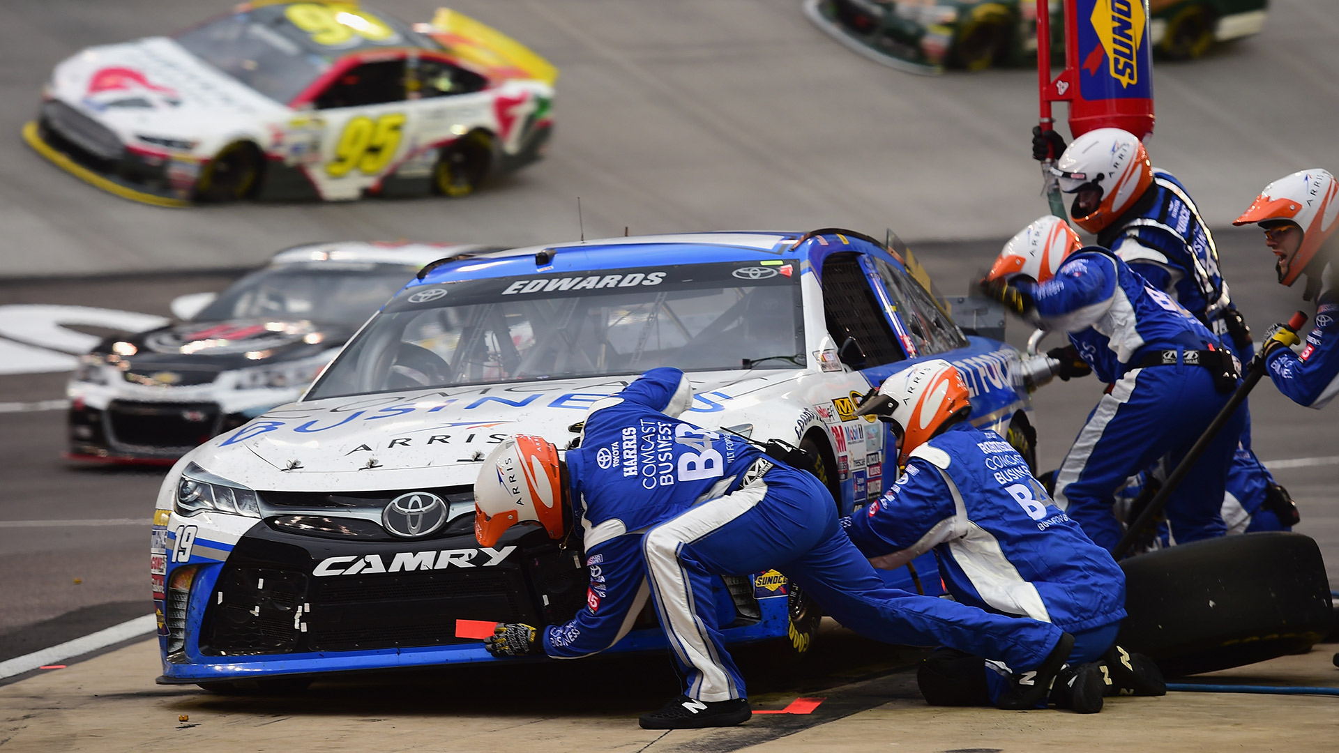 Bristol Winners & Losers: Victory comes at right time for Matt Kenseth