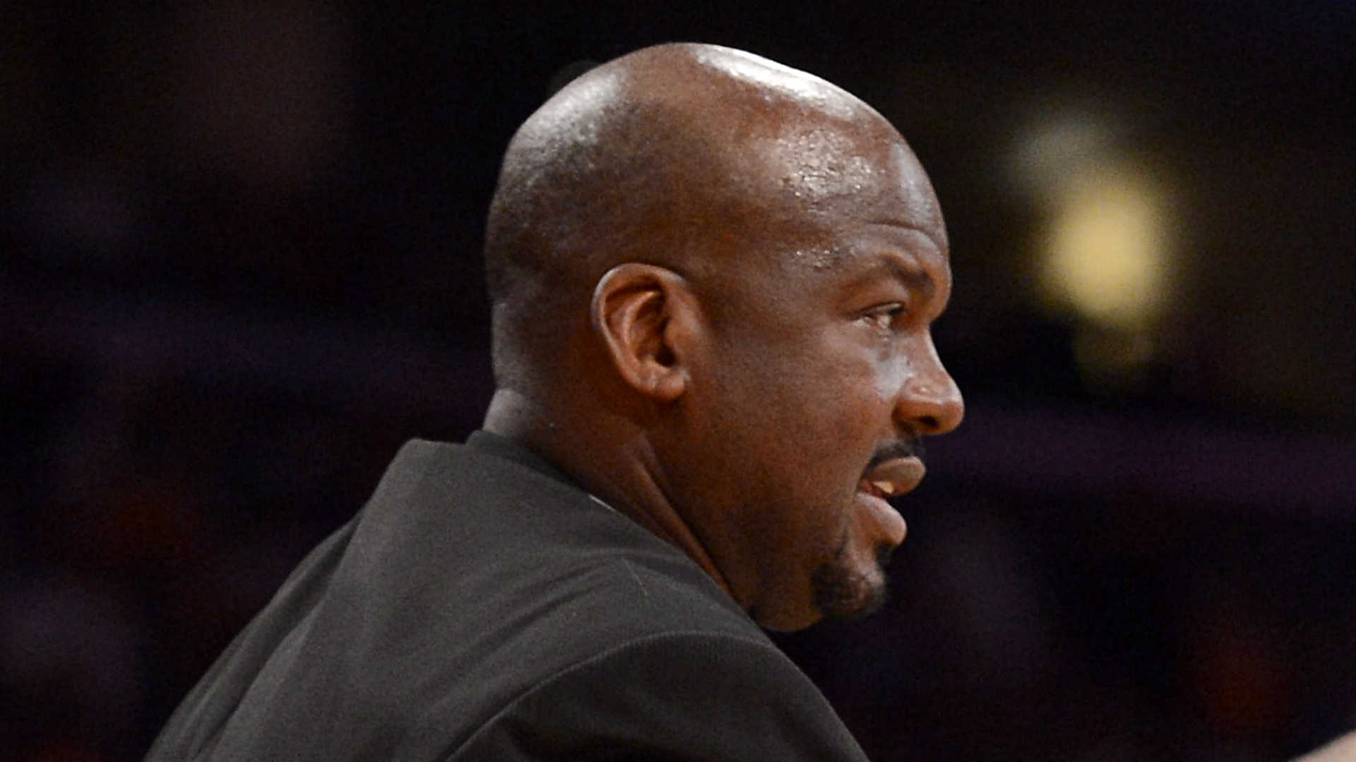 Auburn suspends Chuck Person without pay following arrest