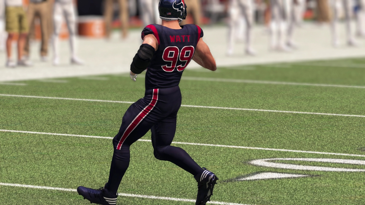 9f23f01d766 ... Check out every teams Color Rush uniform in Madden NFL 17 Sporting News  .