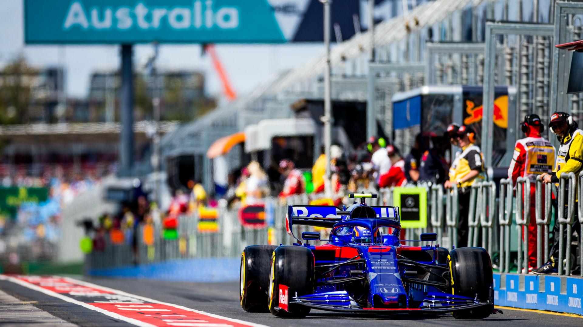 F1 Australian Grand Prix: Start time, TV channel, live stream for Formula 1 season-opener