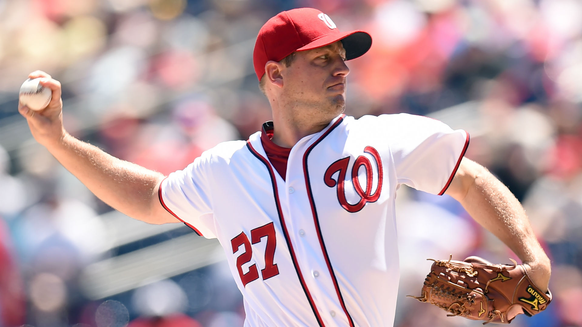 Daily Fantasy MLB Lineup: Pitcher rankings, saves sleepers for Sunday