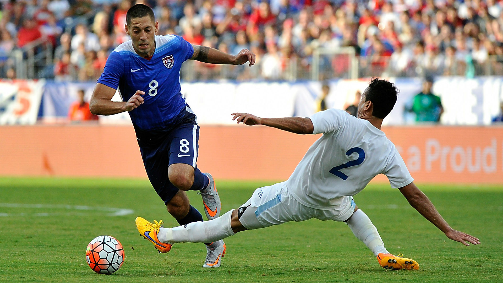 Ten takeaways from the USA win against Guatemala