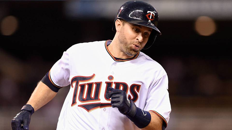 Twins' Brian Dozier Could Slug Himself Into Baseball