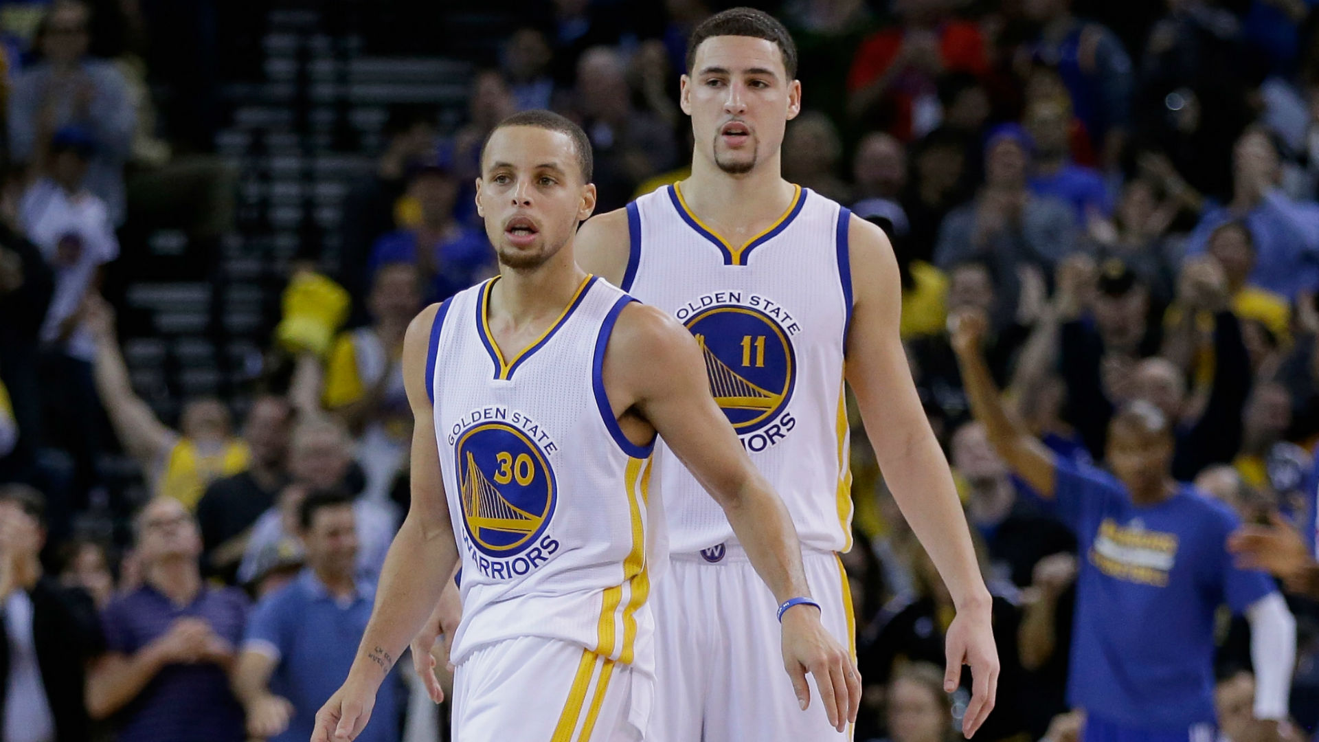 NBA Championship odds - Warriors earn favorite status for first time this season