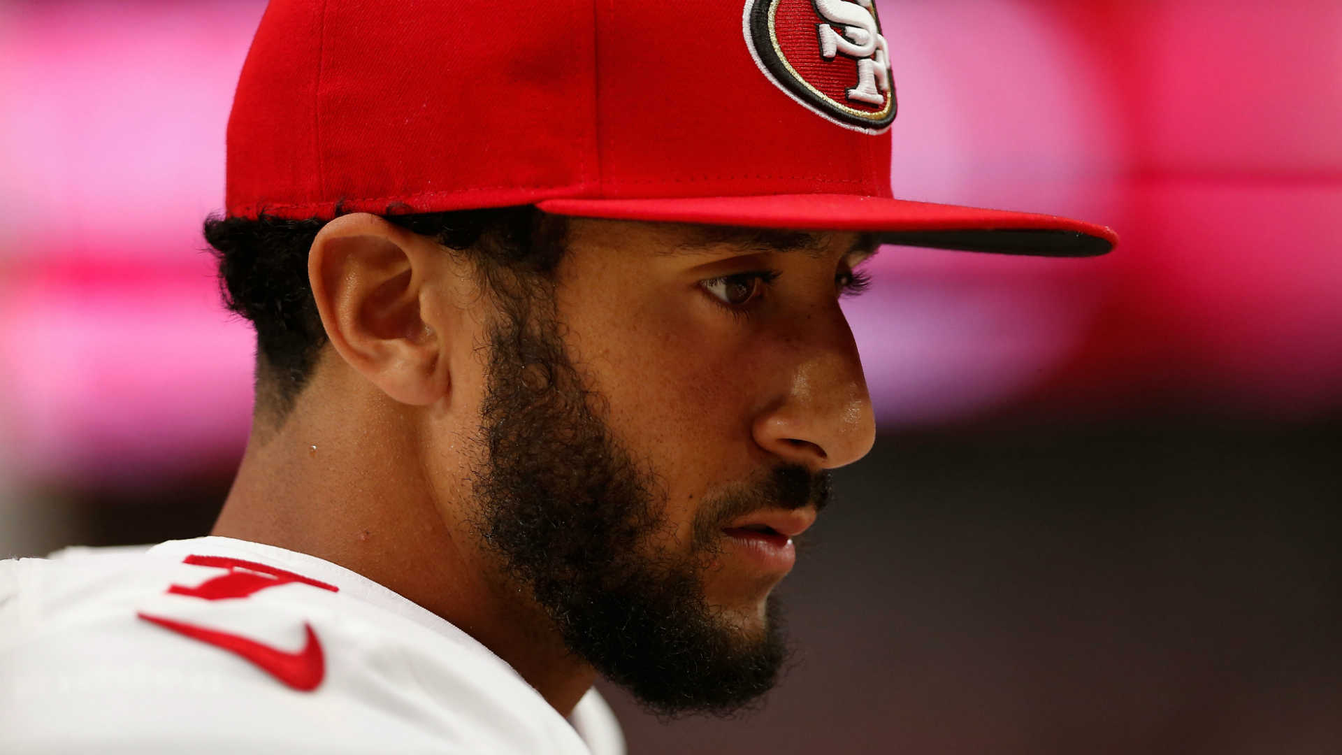 browns reportedly offer third round pick for colin kaepernick browns reportedly offer third round pick for colin kaepernick nfl sporting news