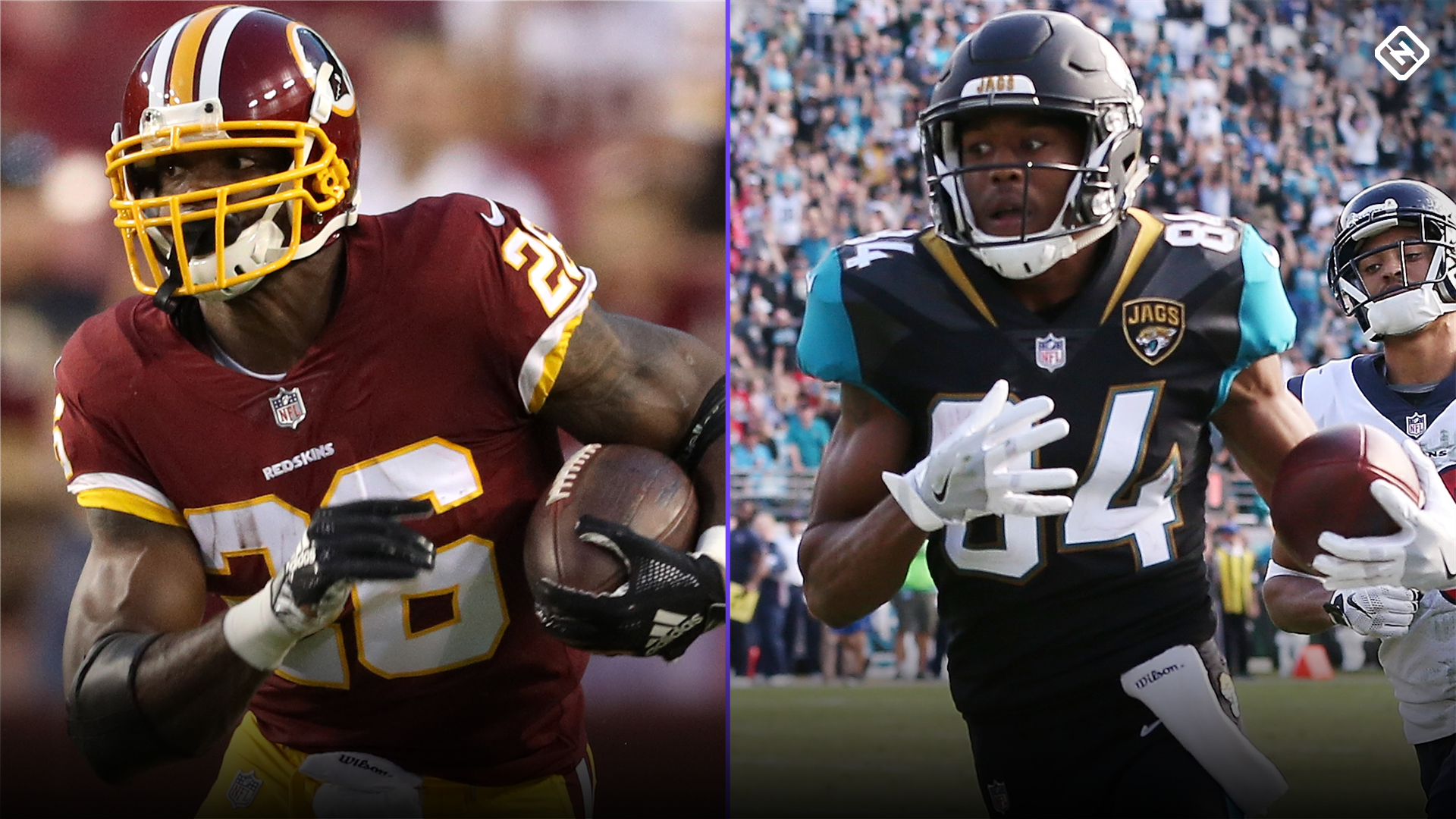 Fantasy ADP Updates: Adrian Peterson, Keelan Cole, more shake up fantasy rankings