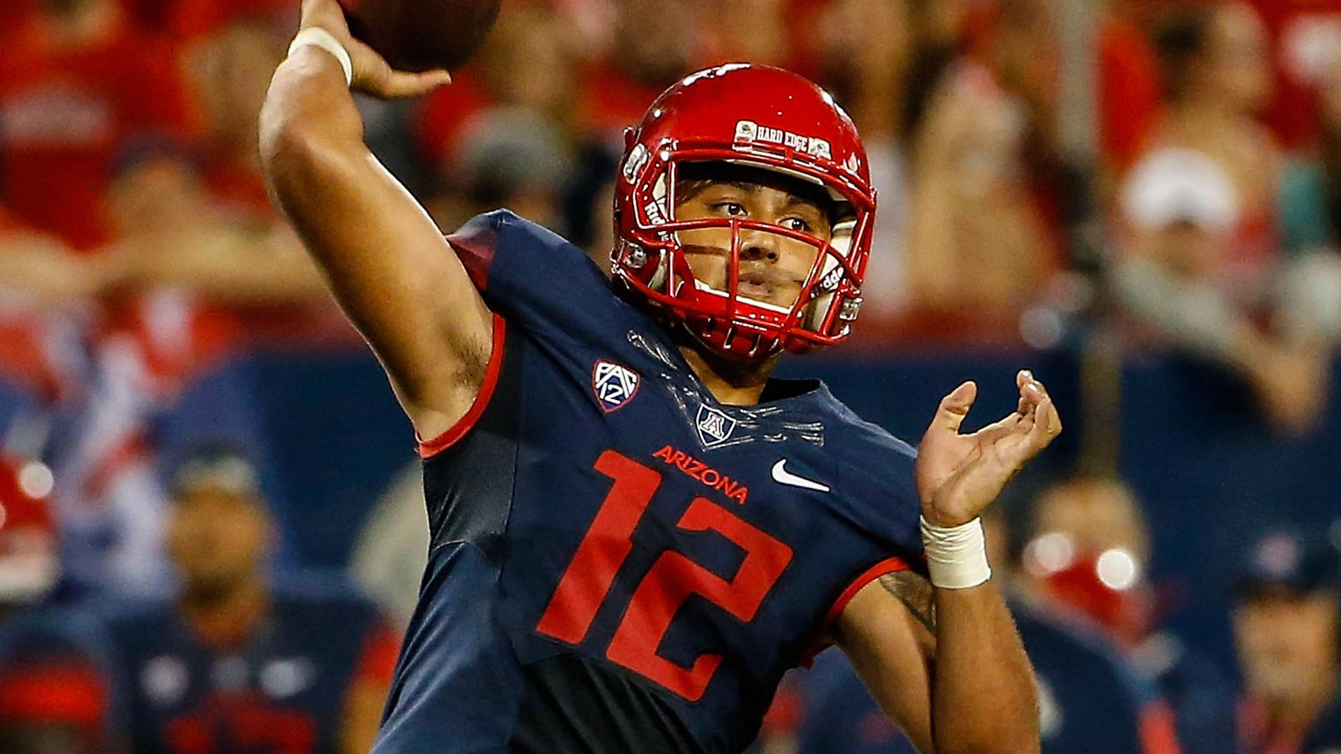 College football lines and picks – Vegas duo handicaps Saturday's slate