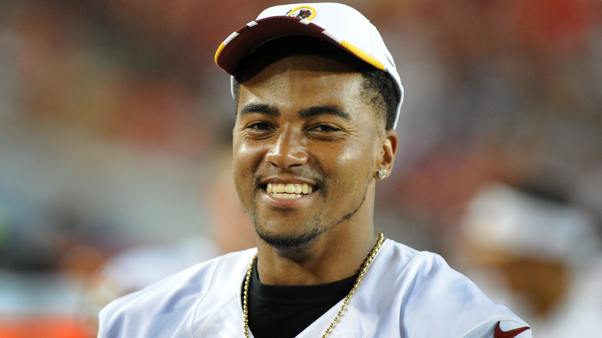 DeSean Jackson wouldn't be first 'smear' victim: ask Percy Harvin, Josh Freeman