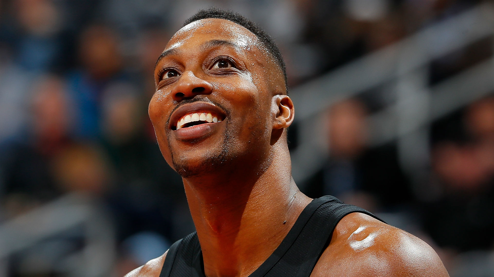Dwight Howard: Dwight Howard Wants To Become His Own Version Of Kevin
