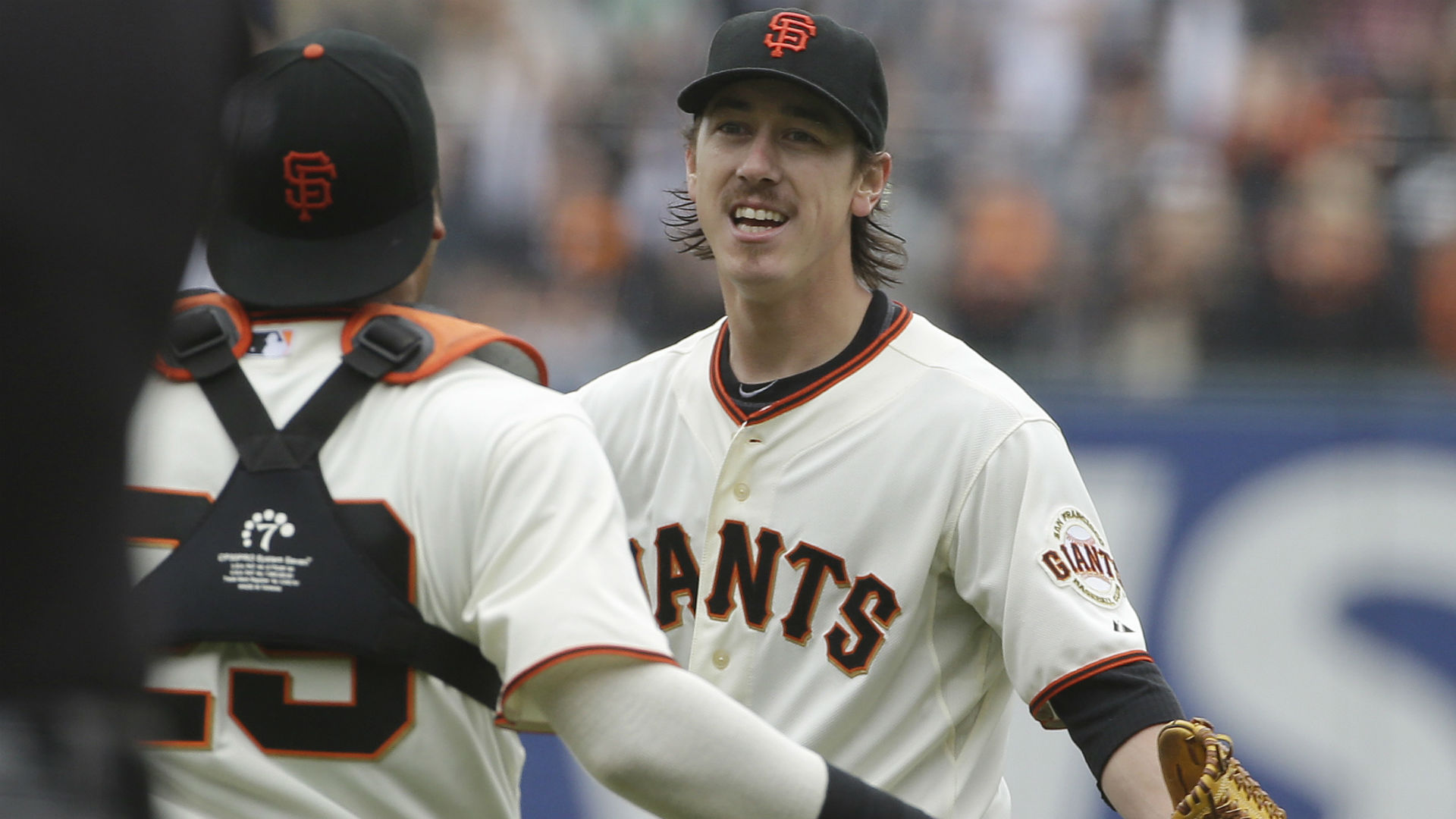 Lincecum's fantasy value still low despite pair of no-nos