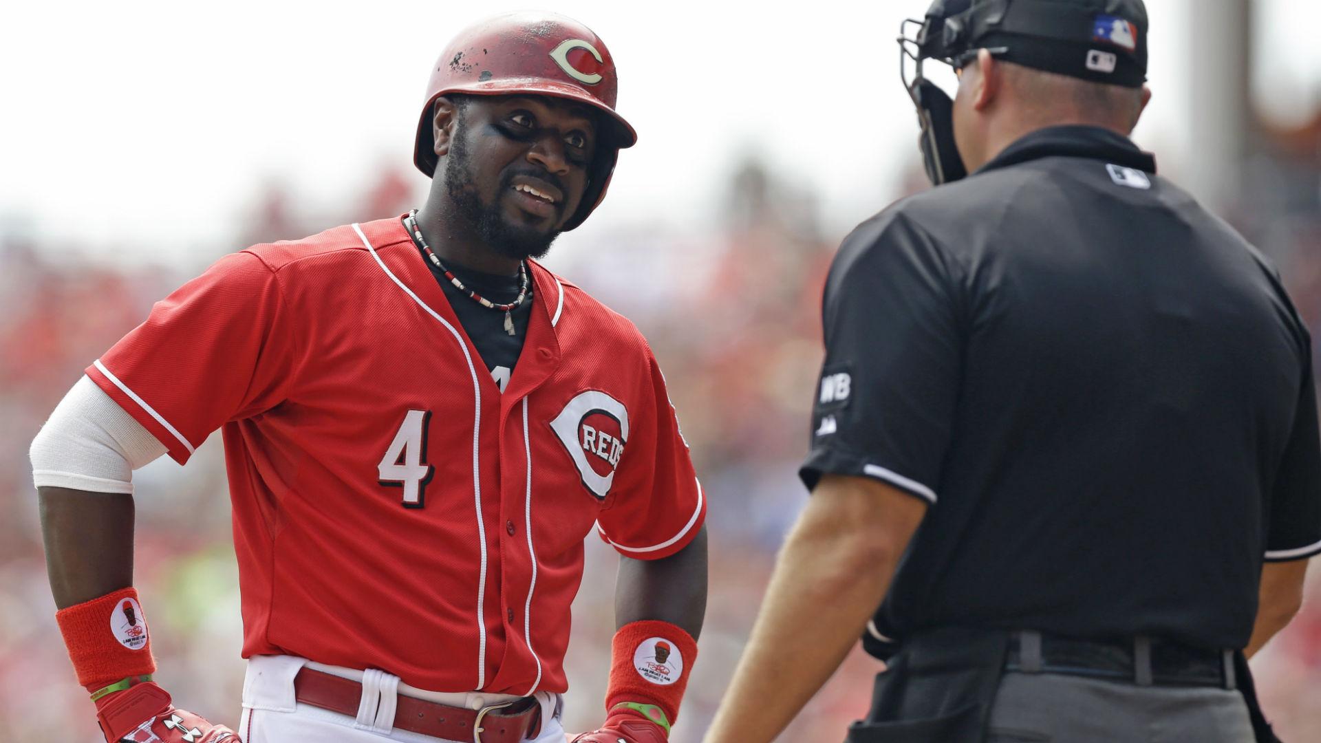Daily fantasy baseball lineup: Saturday's buy/sell picks in DraftKings leagues