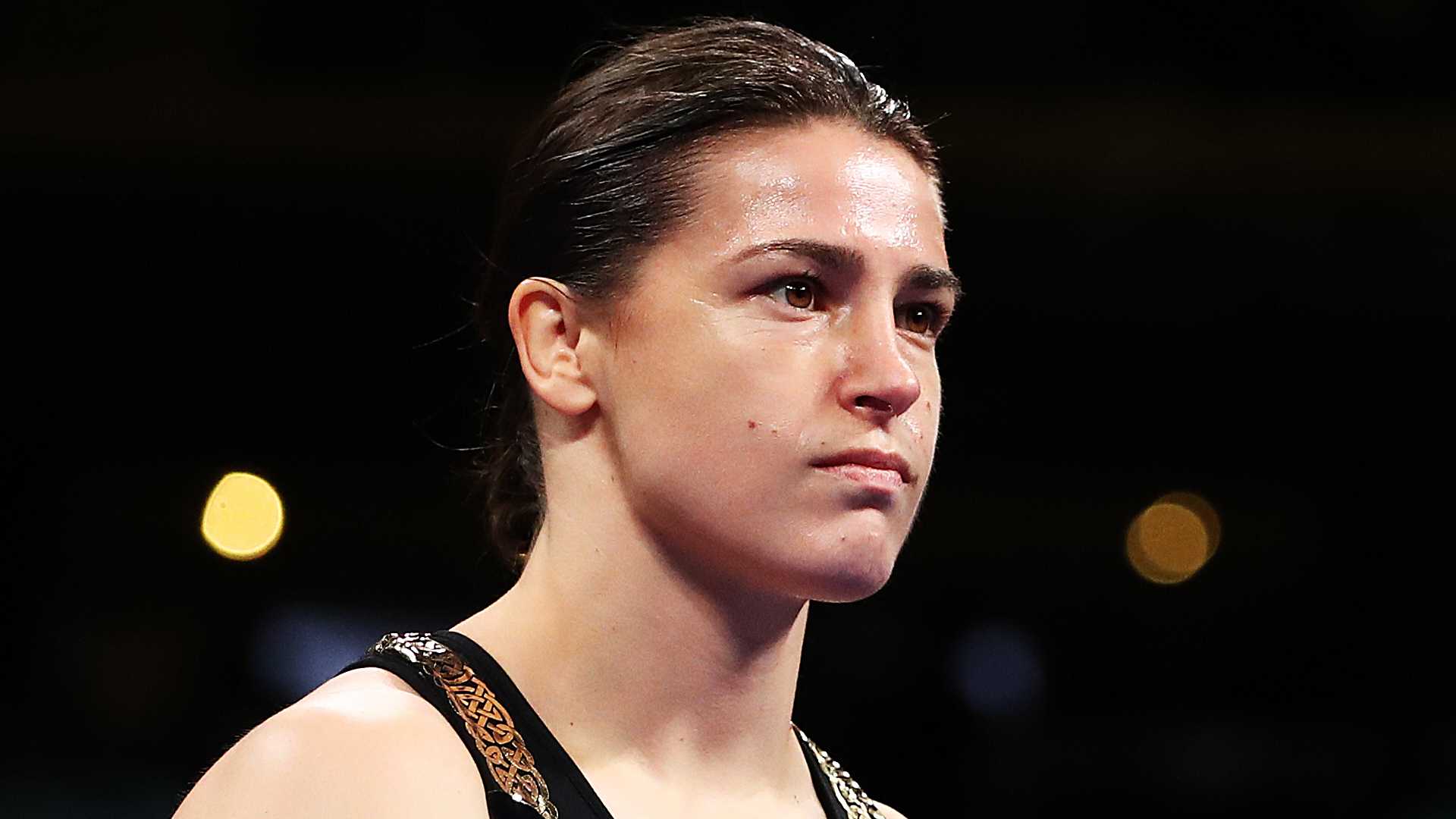 Katie Taylor Stops Rose Volante To Unify WBA WBO And IBF Titles