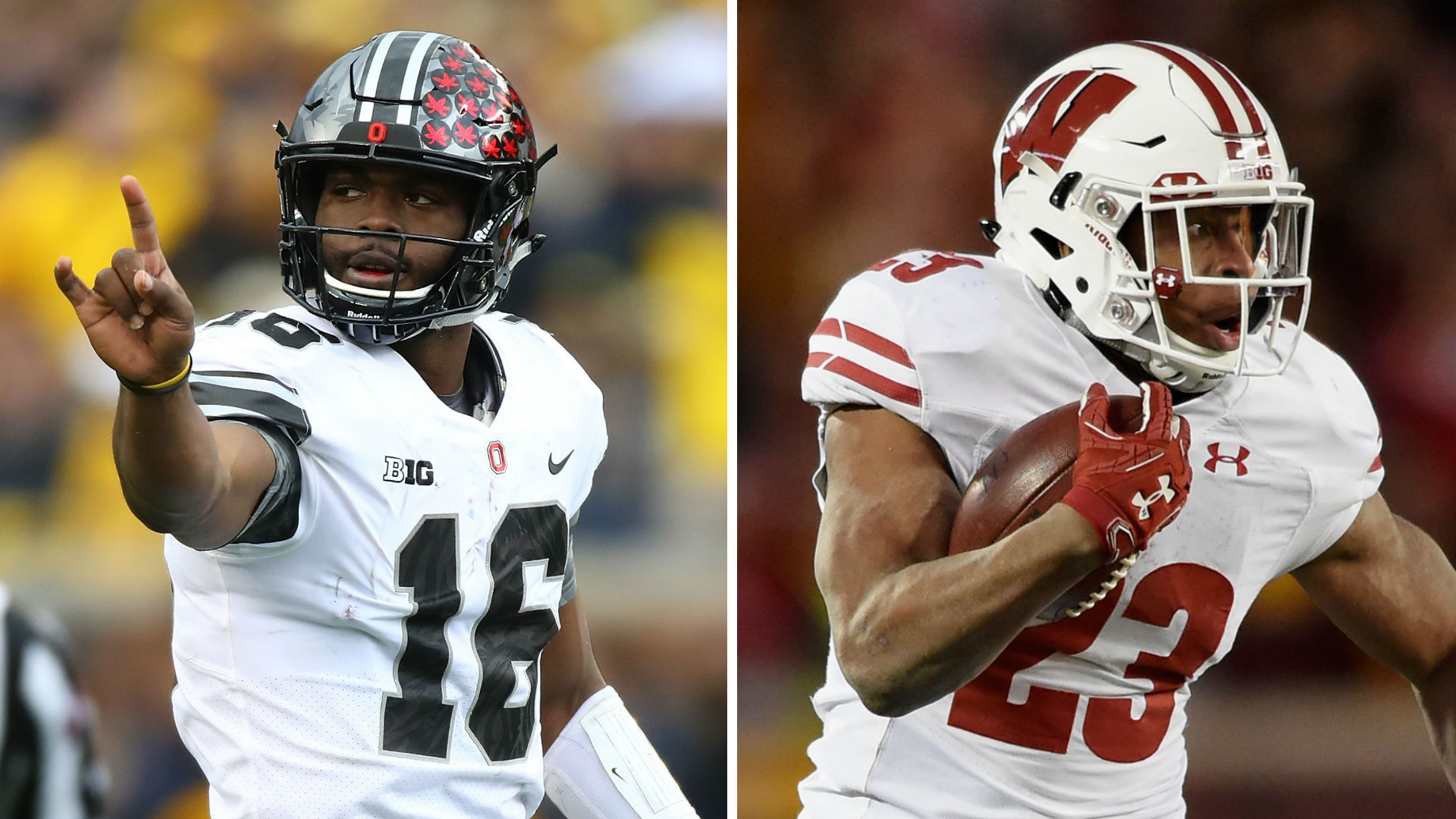 Big Ten Championship: A lot on the line for both teams