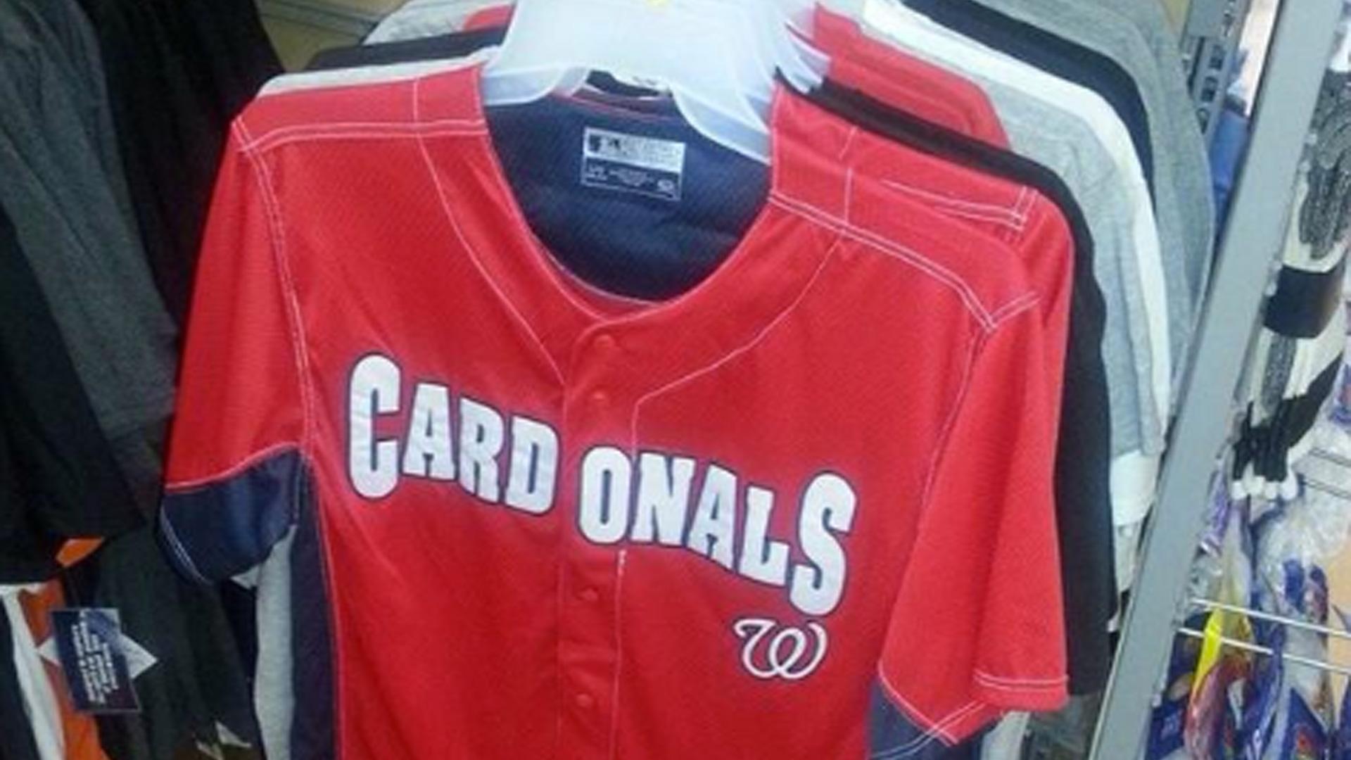 Nationals Uniform Error 114